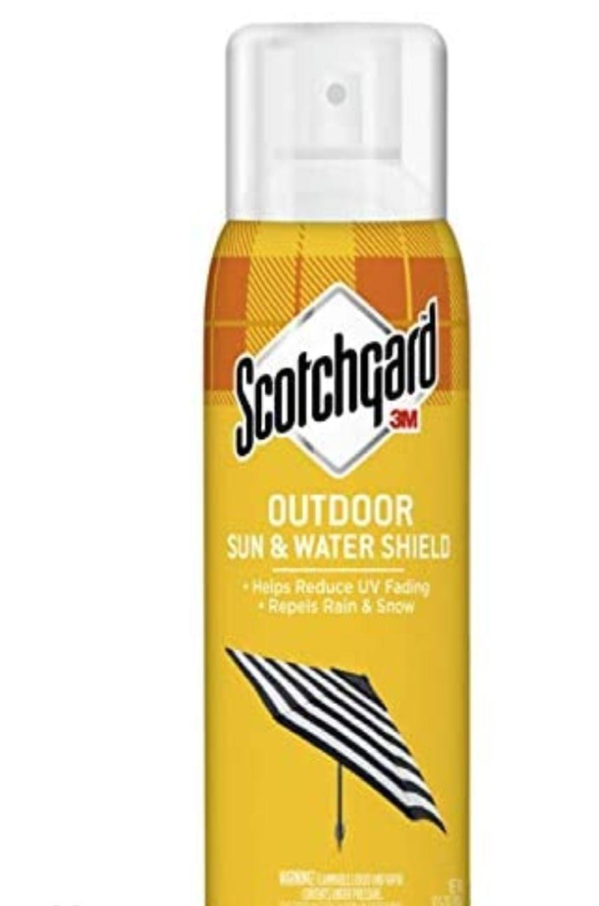 Scotchgard Water and Sun Shield