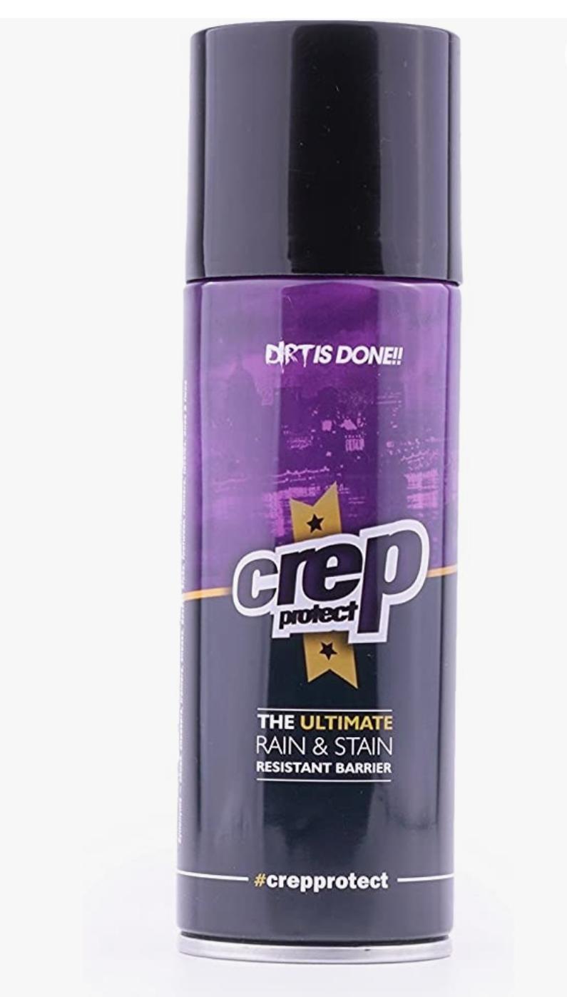 Crep protect unisex spray
