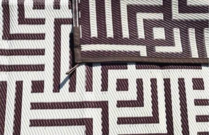 waterproof a rug